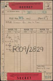 foreign office files for the middle east 1971 1981