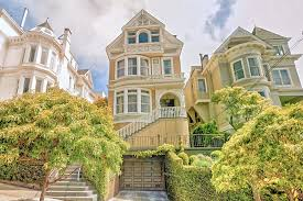 victorian houses famous victorian houses of san francisco in pictures