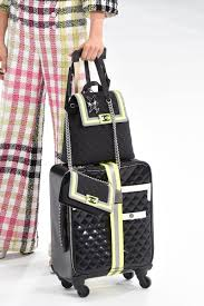 Travel in style with chanel 39 s spring 2016 accessories fashionista