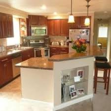 split level kitchen island split level kitchen bananza this was your typical split level