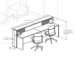 reception desk height standard typical reception desk height standard desk dimensions reception