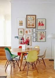 Retro Dining Room Ideas Modern Home Interior Design - Retro dining room