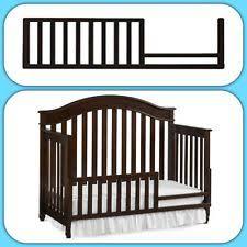 Convertible Crib Guard Rail On Me Universal Toddler Convertible Crib Guard Rail