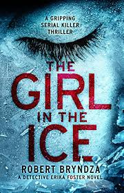 the in the ice a gripping serial killer thriller detective