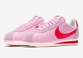 Seeking Release Date Nike Cortez Pink Release Date 882258 601 Sneakernews