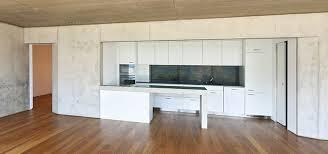 Designer Kitchen Doors Polished Concrete Kitchen Doors Affordable Versatile Strong