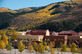 Colorado College Campus Map by Colorado Mountain College Vail Valley At Edwards
