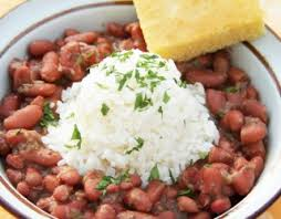 slow cooker red beans and rice cooking light camellia s famous new orleans style red beans and rice recipes