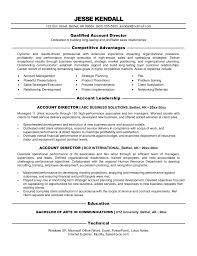 account manager resume exles account manager resume sle template exle of free photos hq