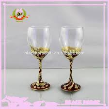 Unusual Wine Glasses by 2014 New Design Unique Wine Cup Antique Colored Wine Glass Cups