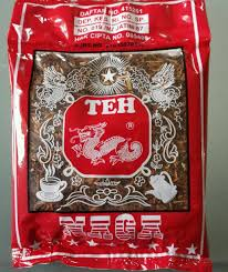 perusahaan teh naga tehnaga