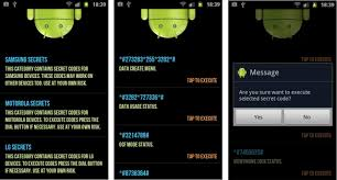android secret codes 30 android most useful secret codes that you must codes