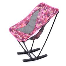 new portable lightweight folding hiking camping stool seat chair