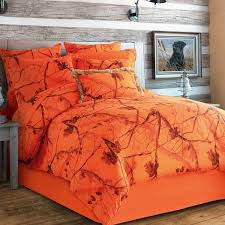 Orange Comforter Burnt Orange Bedding Brown And Orange Bedding Burnt Orange And