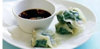 blette cuisine raviolis vapeur au vert de blette facile et pas cher recette sur