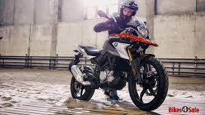bmw g 310 gs motorcycle picture gallery adventure bike based on