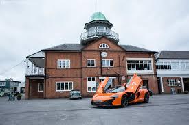 mclaren factory 650s mclaren u0027s new gt3 racecar drivingline