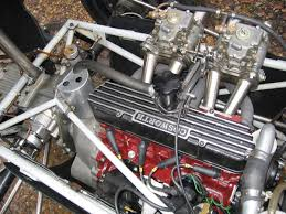renault dauphine engine 1960 lotus 18 formula junior coys of kensington