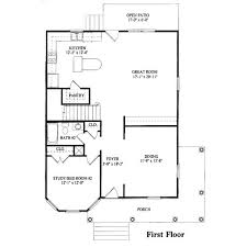 Narrow Lot 4 Bedroom House Plans 27 Best Floor Plans Images On Pinterest Country House Plans