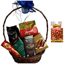 coffee gift baskets coffee and chocolate time gift basket í húsi blóma flower