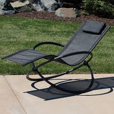 Garden Rocking Chair by Zero Gravity Rocking Chair U2014 Nealasher Chair