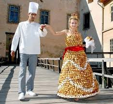Unusual Wedding Dresses Beautiful And Unusual Wedding Dresses Damn Cool Pictures
