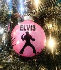 diy elvis ornament for work secret santa things i painted