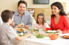 Kids Eating Table 10 Tips For Teaching Kids Proper Dining Etiquette North Texas Kids