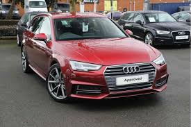 used audi a4 for sale listers