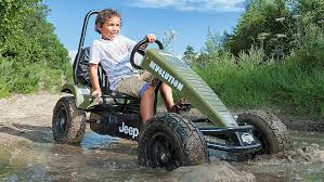 jeep mud get your child off the computer and in the mud with this jeep go