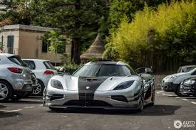 koenigsegg one 1 exotic car spots worldwide hourly updated autogespot