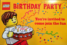 lego birthday party invitations 2017 thewhipper com