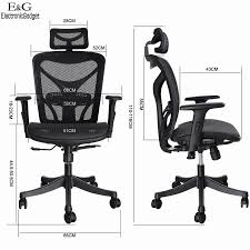 Mesh Computer Chair by New Modern Ancheer Mesh Office Chair High Back Executive Computer