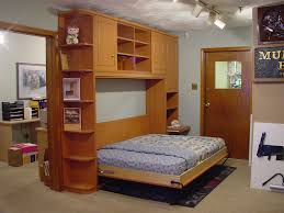 wooden horizontal murphy bed plans u2014 loft bed design horizontal