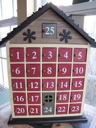secular advent calendar ideas advent calendars advent
