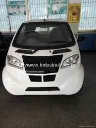 2 seats eec approved cheap smart mini electric car hw qd02a