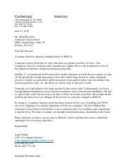 business communications claim letter example 1 custom int riors