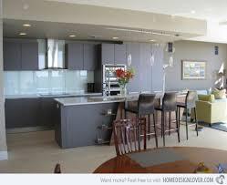 grey kitchen design 20 astounding grey kitchen designs home design