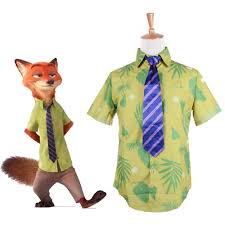 Halloween Hawaiian Shirt by Online Get Cheap Nick Costumes Aliexpress Com Alibaba Group