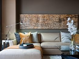 HGTV Urban Oasis  Living Room Pictures HGTV Urban Oasis - Living room wall colors 2013