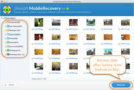 factory reset android help any way to recover data after factory reset android on mac