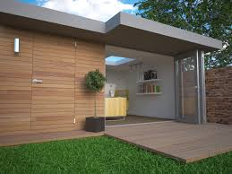 Composite Shiplap Cladding Garden Office Cladding Materials Garden Office Guide