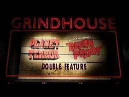 grindhouse feature 2007 trailers
