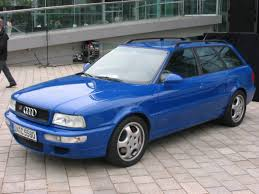 first audi ever made a bit of history audi rs2 avant the original audi rs