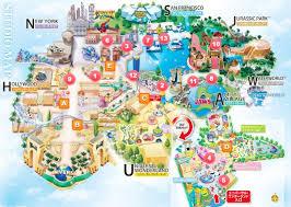 map usj 23 when in osaka globetrotter on the go