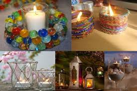 diwali decoration ideas at home easy innovative diy diwali lighting ideas girlandworld