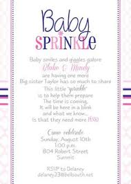 2nd baby shower sprinkle pink printable shower invitation for 2nd or 3rd baby