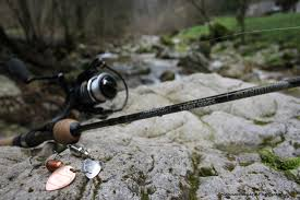 st croix ultra light st croix trout series the soul of ultralight spinning