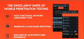 zanti android zanti 2 hacking with android network testing