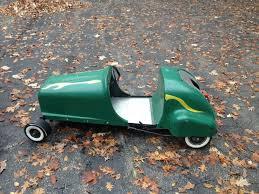 basement rescue vintage go kart smokstak